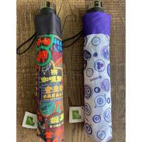 【香港☆G.O.D.】Teflon™ auto Umbrella / 自動ワンタッチ折り畳み傘 2種類