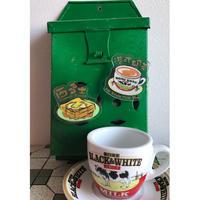 【香港☆HK  Magnet】「港式奶茶と西多士」キュートなアクリル板のマグネット /  香港特色磁石貼 2種類