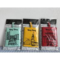 【香港☆Passage PB】こちらも刺繍が効いてます!(交通工具)  /  多用途収納袋3色展開