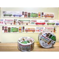 Traffic☆交通【其一文創 / 香港設計】 マスキングテープ920