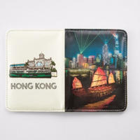<予約商品>☆Handmade☆【香港 / whynothongkong】3種類☆萌えます!萌えます!!パスポートケース