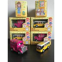 【香港☆麥兜 】 Mc dull☆マクダル 巴士 /春田花花同學會旅遊巴士2種類
