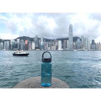 【香港☆ CATHAY PACIFIC 】國泰精品ー綺麗な水樽  / プラタンブラー500ml・Perfect for traveling