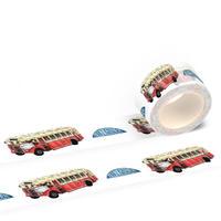 Single Deck Tilling Stevens☆單層巴士(白水箱)【Hong Kong Transportation】
