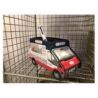 【香港☆雪糕車】キュートな Ice cream van・pencil holder /  これでデスク周りもテーブル周りもすっきり💛