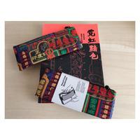 【香港☆G.O.D.】 便利「彌敦道看板」 ペンシルケース+ブックマーク / Pencil Case Bookmark♪