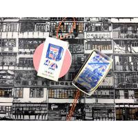 006Shelly Street☆些利街【DITTO Fun Tape Hong Kong】