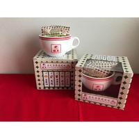 【香港☆LUCULLUS】龍島港式茶餐廳風味クッキー/Cha Chaan Teng Cookie Gift Box