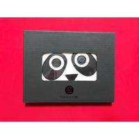 【香港☆G.O.D.】おっちゃめー♡パンダのカードホルダー /  ラゲッジタグ