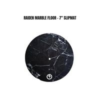 """RAIDEN MARBLE FLOOR - 7"""" SLIPMAT"""