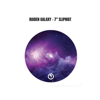 "RAIDEN GALAXY - 7"" SLIPMAT"