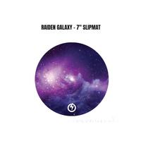 "RAIDEN GALAXY - 7"" SLIPMAT"