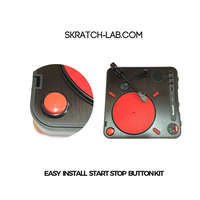 Easy install  Start Stop Button kit  ー スタートストップ30mm ボタンキット