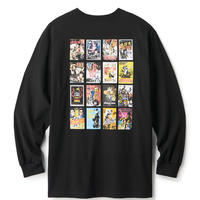 【FTC】KANG FU ACTION THEATRE L/S TEE
