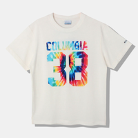 【COLUMBIA】REDCLOUD STREAM SHORT SLEEVE TEE