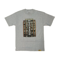 【PRIMITIVE】DOWNTOWN TEE