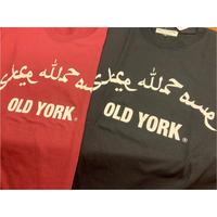 【SKREWZONE】OLD YORK TEE
