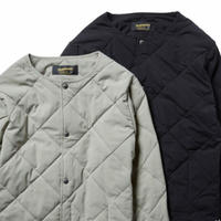 【BLUCO】QUILTING LINNER
