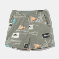 【COLUMBIA】SUPER BACKCAST WATER SHORT