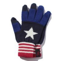 【GRAMICCI】Touch Panel Glove