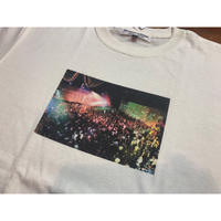 【SKREWZONE】LEGENED PHOTO  JULIANA'S TEE