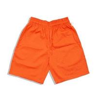 【COOKMAN】シェフパンツ Chef Pants Short Orange