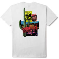 【HUF】COUNTRY S/S TEE