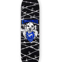 【FTC】FTC x CHALLENGER SKATE DECK - 8.25inc