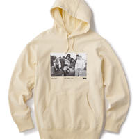 【FTC】THE HOMIES PULLOVER HOODY