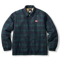【FTC】WOOL HARRINGTON JACKET