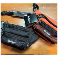 【WILD THINGS】CORDURA BODY BAG