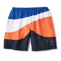【FTC】CURVE BEACH SHORT