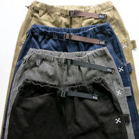 【BLUCO】STRETCH EASY PANTS