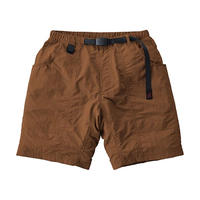 【GRAMICCI】SHELL GEAR SHORTS
