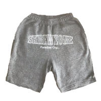 【SKREWZONE】PARADISE CITY SWEAT PANTS