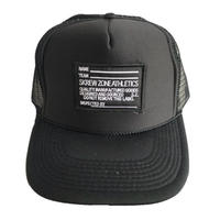 【SKREWZONE】EMBLEM MESH CAP