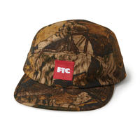 【FTC】MILITARY CAMP CAP
