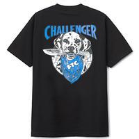 【FTC】FTC x CHALLENGER TEE