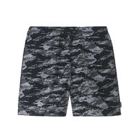 【HUF】FUCK IT TIGER CAMO EASY SHORT
