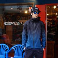 【SKRERWZONE】GRADATION MOUNTAIN JACKET
