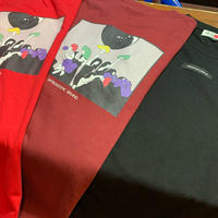 【SKREWZONE】JULIANA'S ART LONG TEE