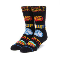 【HUF】STREET FIGHTER GRAPHIC SOCK
