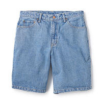 【FTC】DENIM SHORT