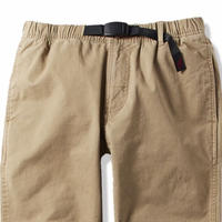【GRAMICCI】NN-PANTS JUST CUT