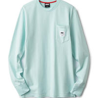【FTC】POCKET L/S TEE