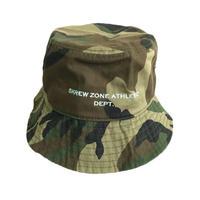 【SKREWZONE】DEPT BUCKET HAT