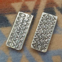 NAVAJO 『MONEY CLIP(O.White)』