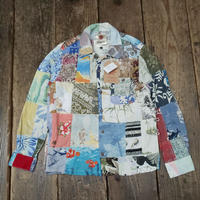 Nasngwam. 『RE:ALOHA L/S SHIRTS (Sサイズ)』