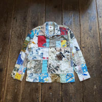 (再入荷) Nasngwam. 『RE:ALOHA L/S SHIRTS (Mサイズ)』