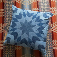Nasngwam. 『MORNINGSTAR CUSHION(DENIM) STAR Ⅰ』